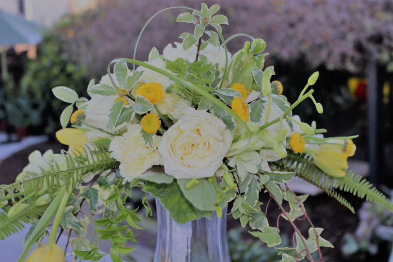 Flowing Cascade Bouquet