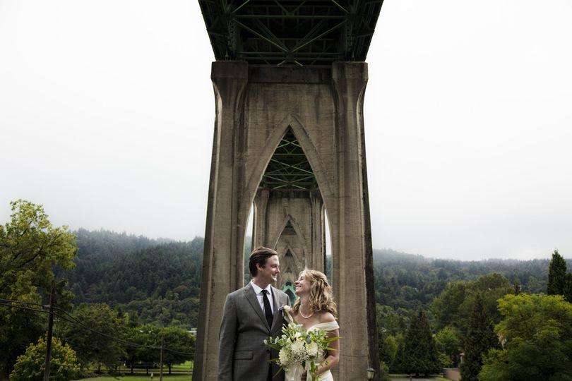 Portland OR Wedding