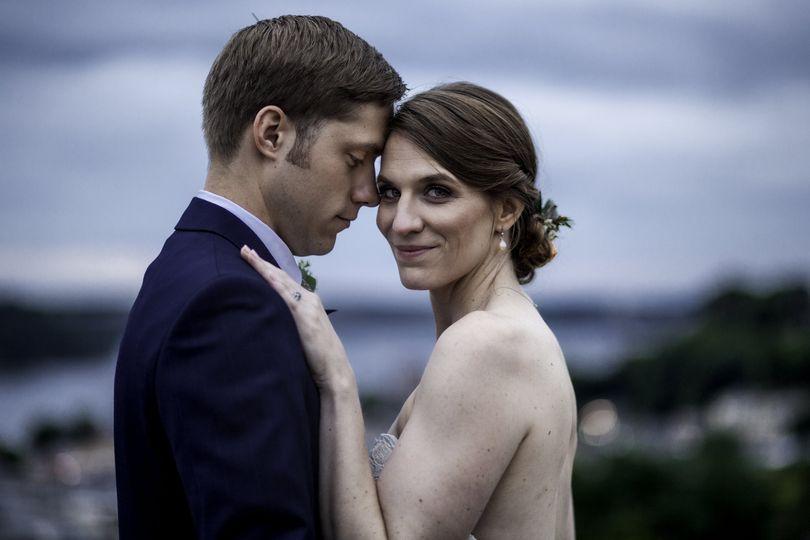 Stillwater Wedding