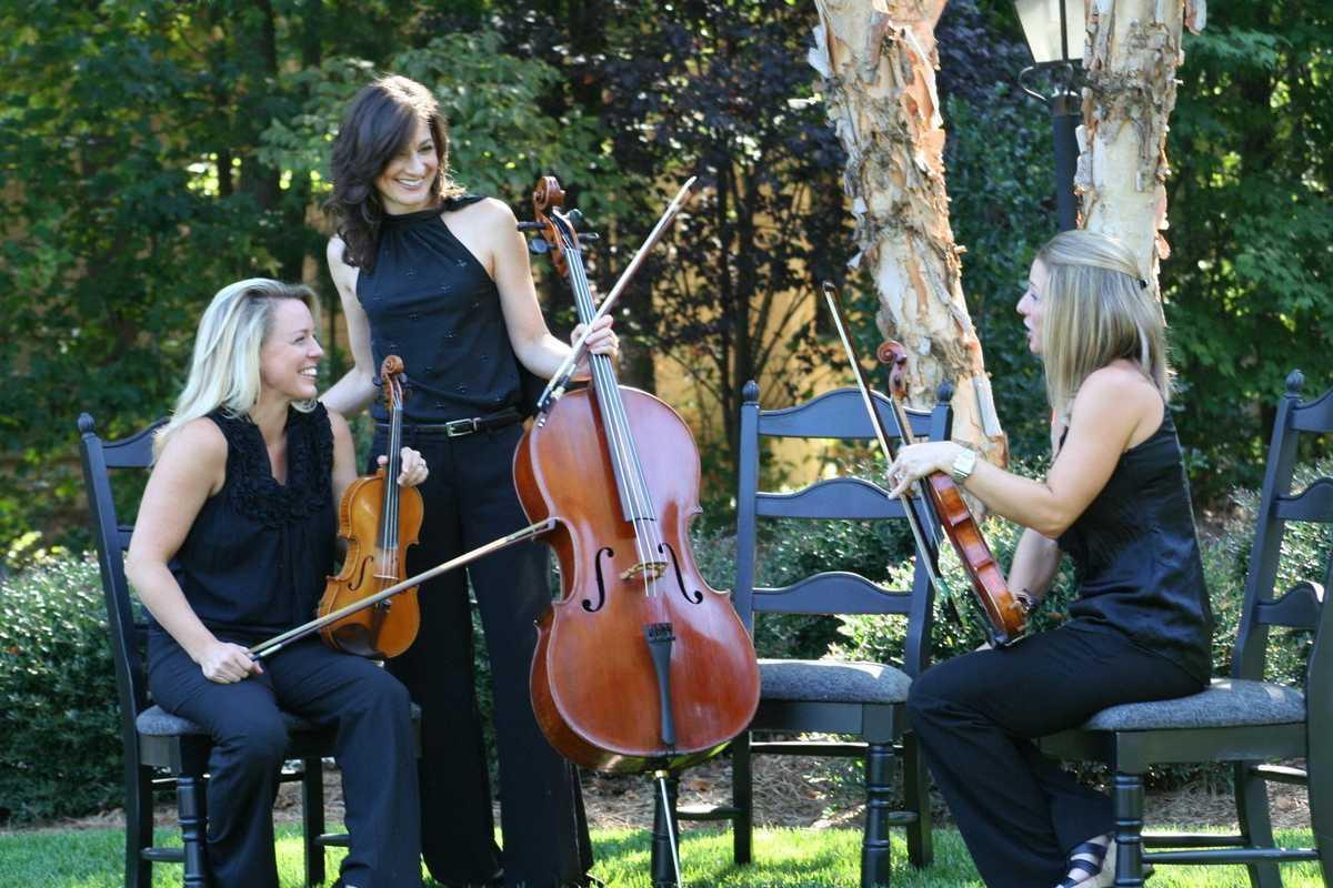 Queen City Ensemble