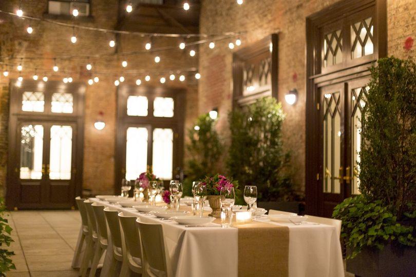 The redbury new york venue new york ny weddingwire for Best wedding venues new york