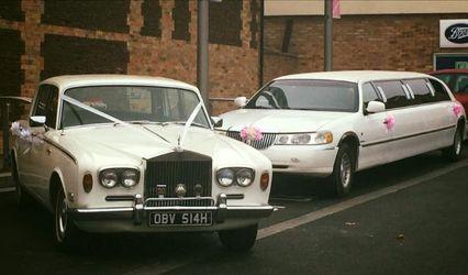 White Barn Cars