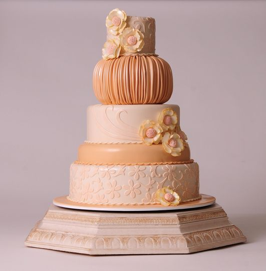 Wedding Cakes Altamonte Springs Fl