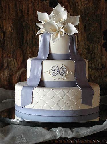 Tmx 1241546496406 Weddingcake06 Altamonte Springs wedding cake