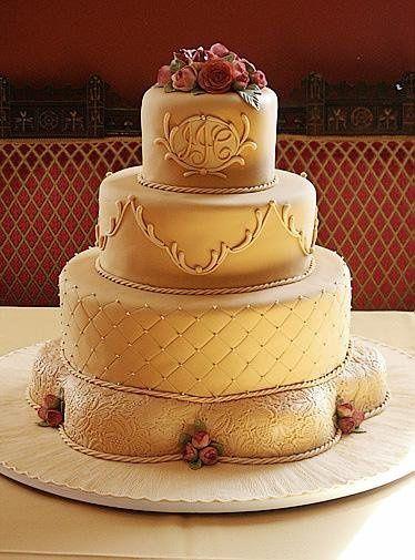 Tmx 1241547078031 Weddingcake12 Altamonte Springs wedding cake