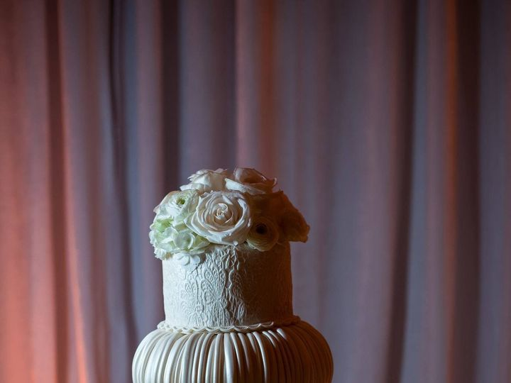 Tmx 1455117857023 Weddingwire1 Altamonte Springs wedding cake