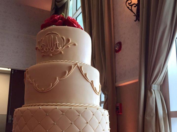 Tmx 1455117866901 Weddingwire2 Altamonte Springs wedding cake