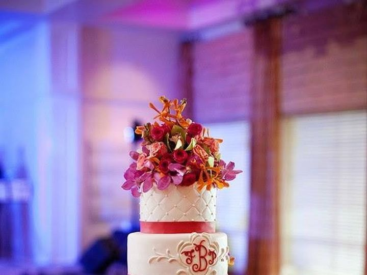 Tmx 1455117873143 Weddingwire4 Altamonte Springs wedding cake