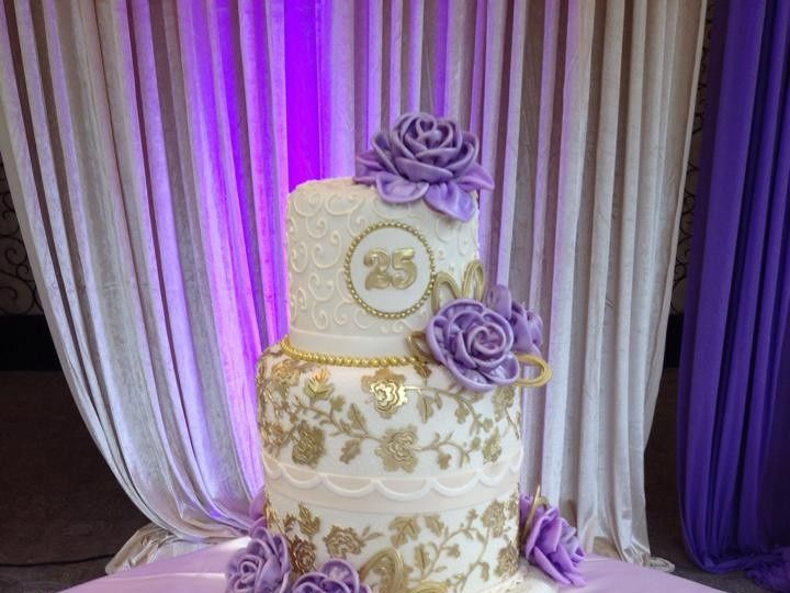 Tmx 1455117891483 Weddingwire7 Altamonte Springs wedding cake