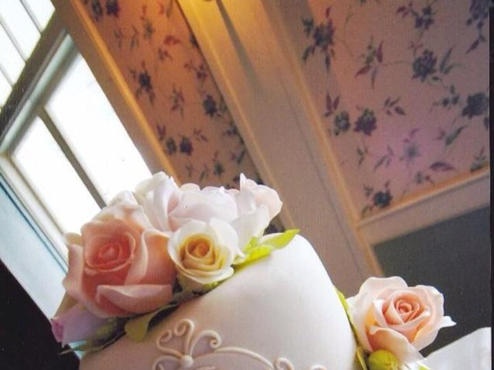 Tmx 1455117910578 Weddingwire11 Altamonte Springs wedding cake