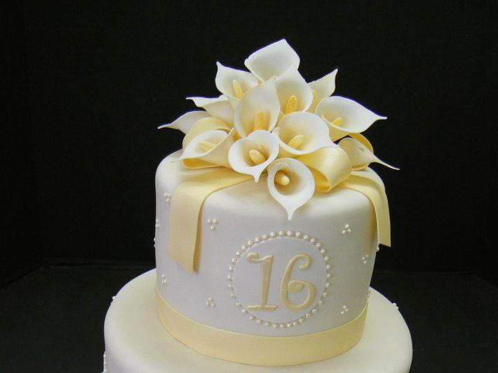 Tmx 1455118458357 Weddingwire13 Altamonte Springs wedding cake