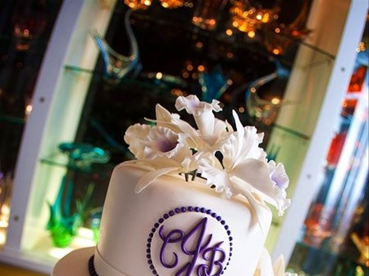 Tmx 1455128088535 Weddingwire Altamonte Springs wedding cake