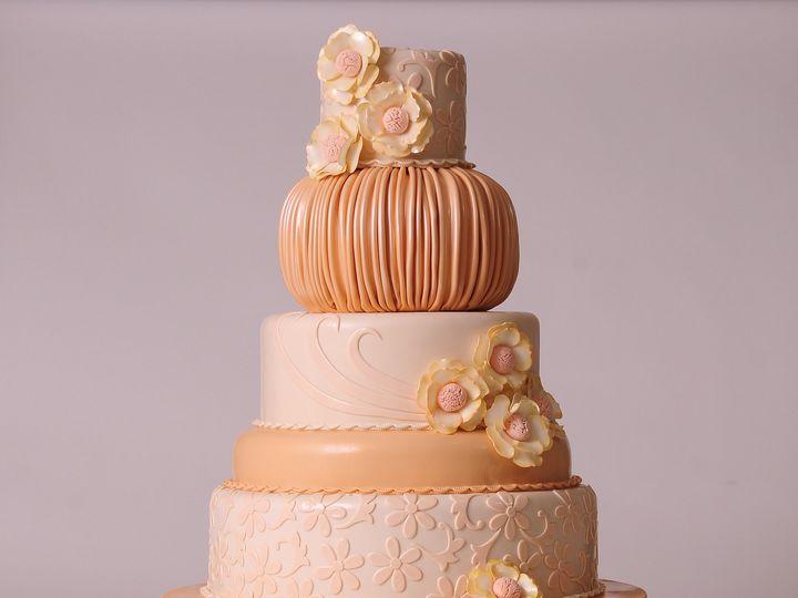 Tmx 1455128095496 Weddingwirepic Altamonte Springs wedding cake