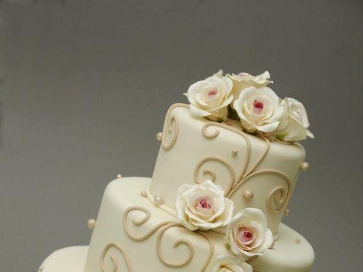 Tmx 1455128104788 Weddingwirepics2 Altamonte Springs wedding cake