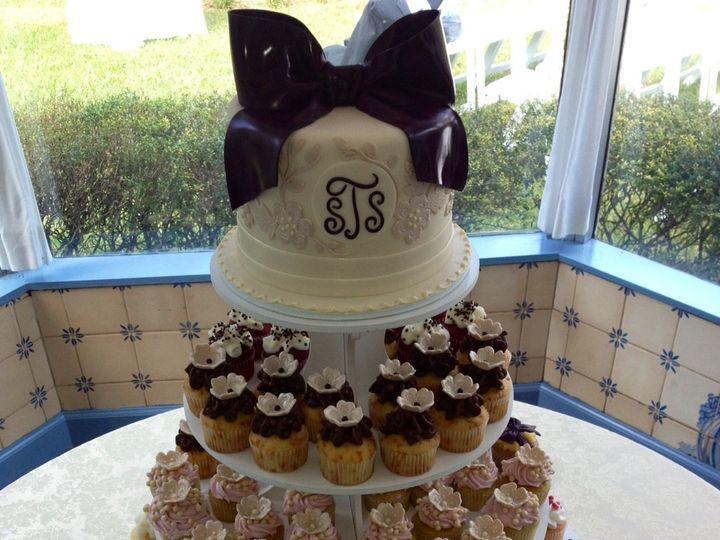 Tmx 1493165287128 Photo Altamonte Springs wedding cake