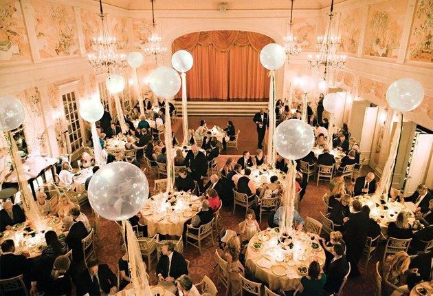 Premier Balloon Company u0026 Helium Tank Rental Cleveland - Lighting u0026 Decor - Cleveland OH - WeddingWire & Premier Balloon Company u0026 Helium Tank Rental Cleveland - Lighting ...