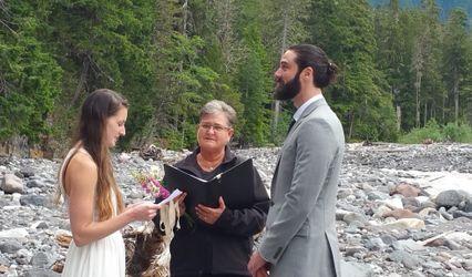 Believe In Forever Weddings