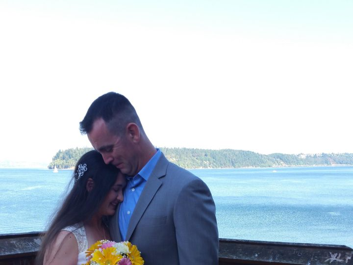 Tmx Beleive In Forever 9 51 1000289 158111362587431 Gig Harbor, Washington wedding officiant