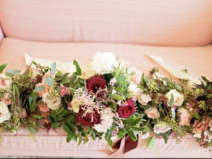 Tmx Couchbouquet 51 1260289 159681884213604 Sanford, NC wedding florist