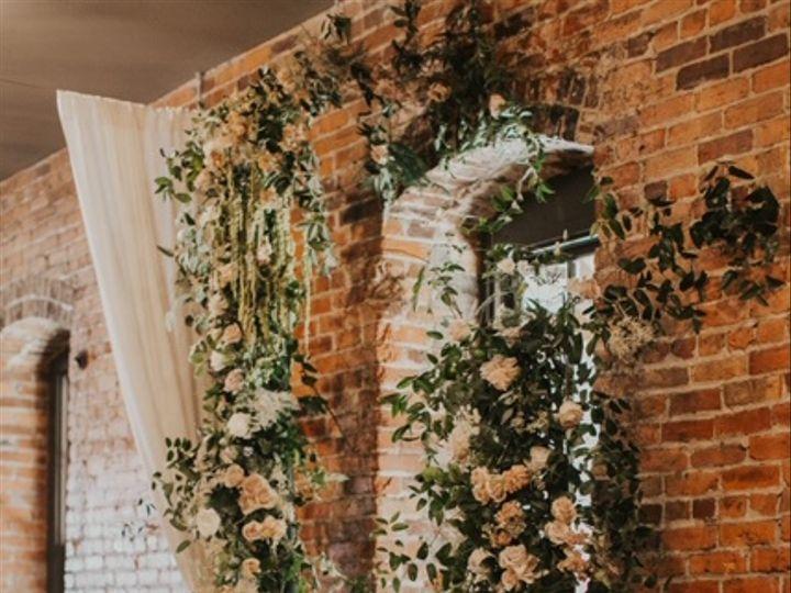 Tmx Img 8860 1 51 1260289 159681880192252 Sanford, NC wedding florist