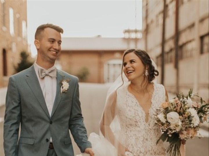 Tmx Img 9864 1 51 1260289 157988501053785 Sanford, NC wedding florist