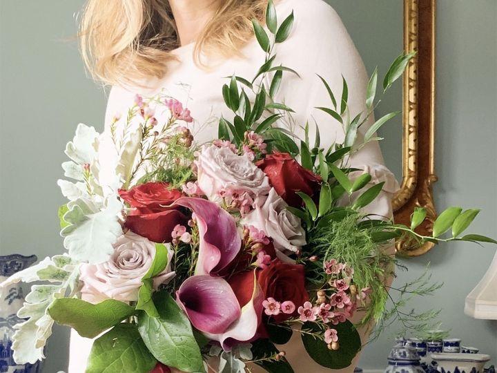 Tmx Newnutcrackerbouquet 51 1260289 159681885790450 Sanford, NC wedding florist