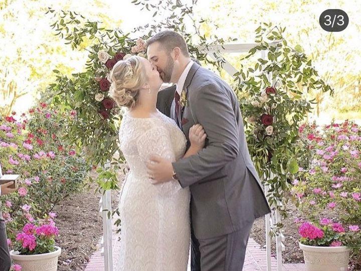 Tmx Photo Apr 27 7 47 51 Pm 2 51 1260289 159682251242519 Sanford, NC wedding florist