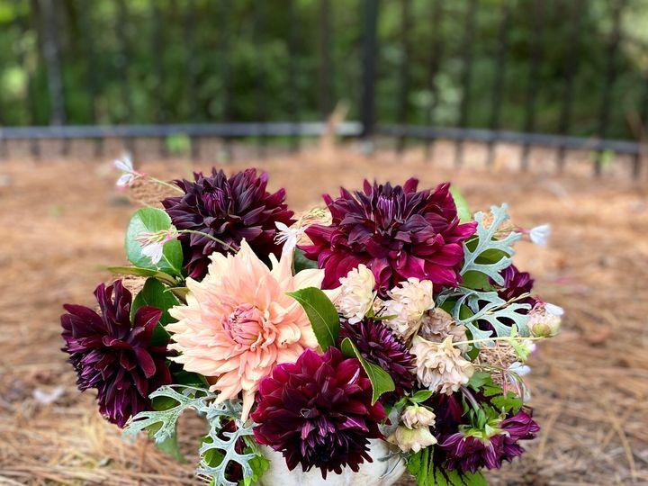 Tmx Photo Jun 28 1 09 49 Pm 51 1260289 159682002044665 Sanford, NC wedding florist