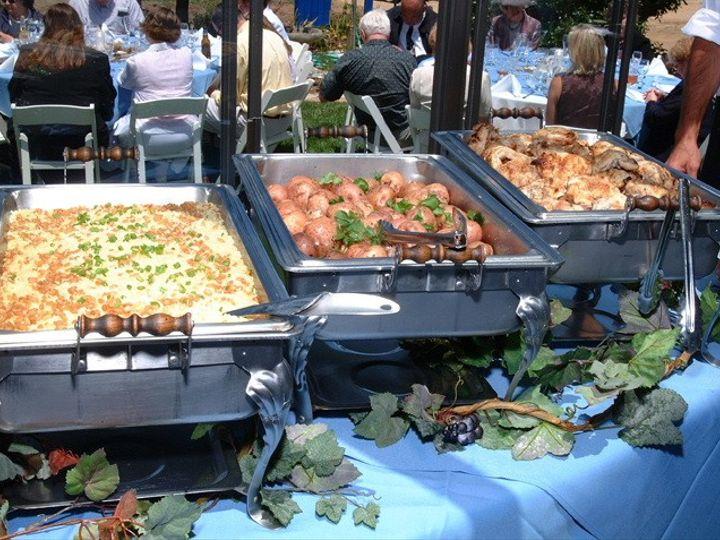 Tmx Rice Baby Reds Bbqed Chicken 51 21289 1572445621 Atascadero, CA wedding catering
