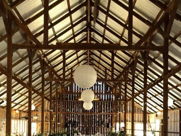 Tmx Swallow Creek Ranch Wedding 51 21289 1572447627 Atascadero, CA wedding catering