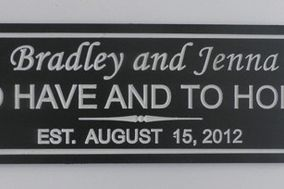 SignCrafters Plus - Carved Signs - SignCraftersPlus.com