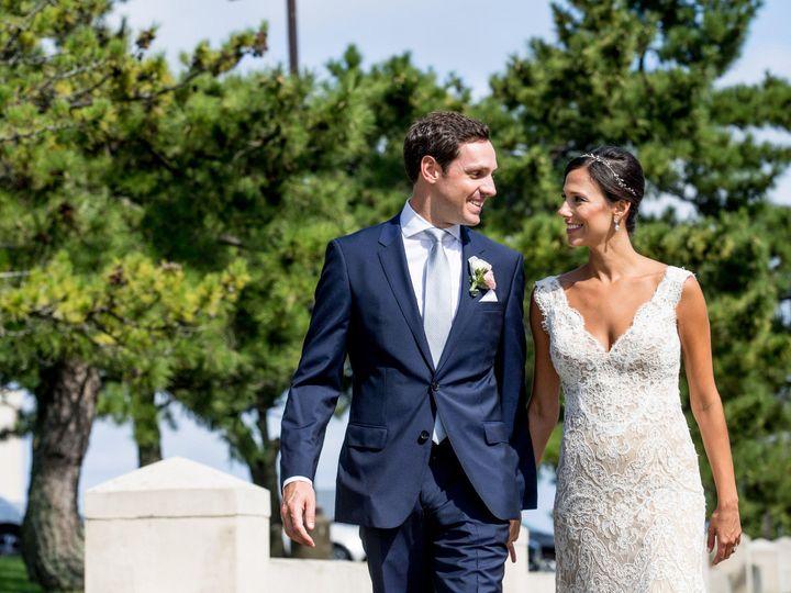 Tmx 1486690817346 Adriennesnye New York wedding dress