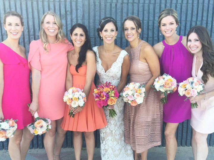 Tmx 1486690882406 Adriennesnyk New York wedding dress