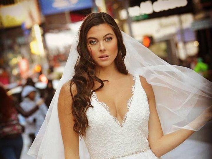 Tmx 1486690905858 Paulavarsalonanyc New York wedding dress