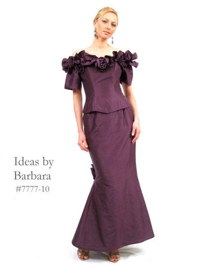 Octavia Boutique - Dress & Attire - Baltimore, MD - WeddingWire