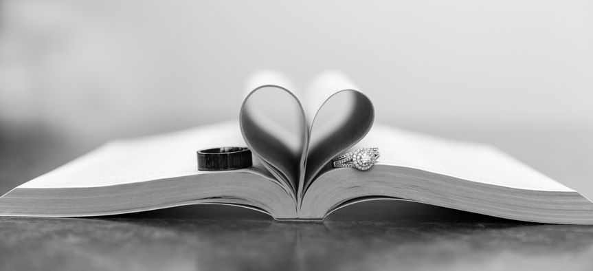 Love is in the details