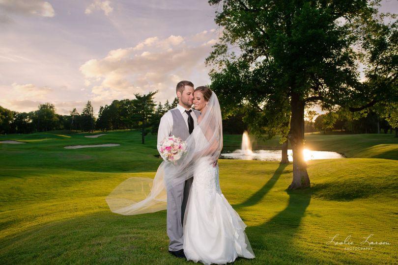 leslie larson photography oak ridge golf course