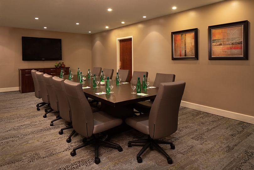 Manatee Boardroom
