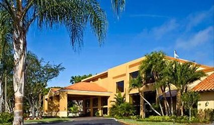 Bradenton Courtyard Marriott