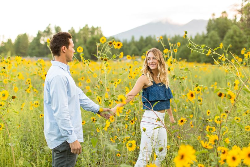 saaty photography aj and nick flagstaff arizona engagement and elopement photographer 4 51 653289 159464168622585