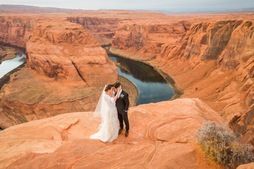 saaty photography rachael and joel horseshoe bend elopement photographer 7246 51 653289 159464169356441