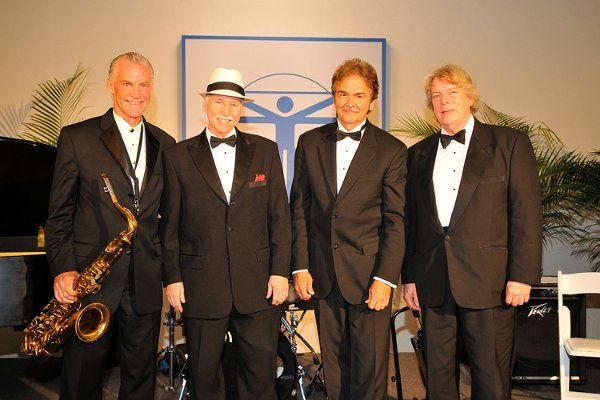 The Blue Sky Jazz Quartet provides the perfect mix of beloved Jazz and Latin standards for listening...