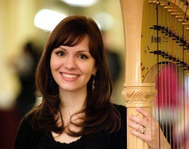 Missy is one of the finest wedding harpists in the southeast today - just a pleasure to work with...