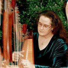 Harpist Debra - An Atlanta harpist for wedding ceremonies.