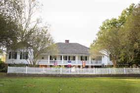 Kent Plantation House