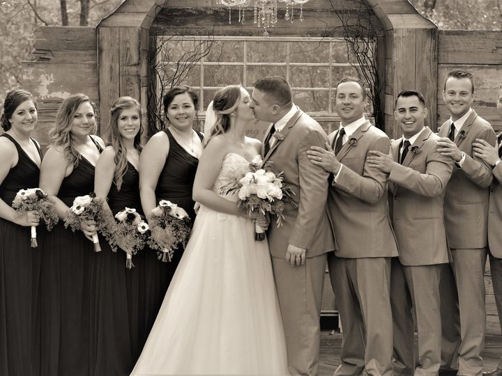 Tmx 1500336892556 Kissimmee Wedding Photographers Oviedo, FL wedding photography