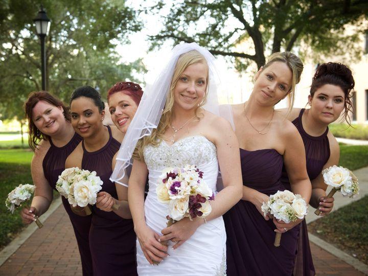 Tmx 1500338633566 Rosen Plaza Wedding Photography Oviedo, FL wedding photography