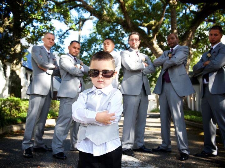 Tmx 1500339396193 Universtiy Wedding Photography Fl Oviedo, FL wedding photography