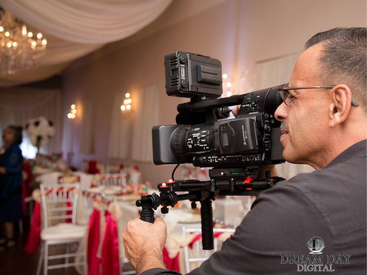Tmx 1500340353182 William Dream Day Digital Videographer Profile Oviedo, FL wedding photography