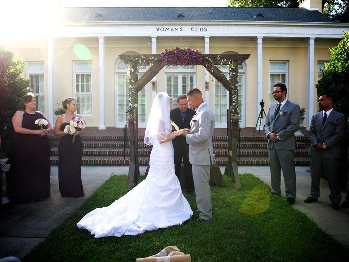 Tmx 1500340846760 Winter Park Wedding Video Oviedo, FL wedding photography